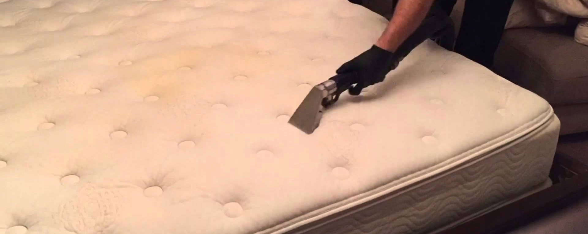 Mattress Cleaning The Hills