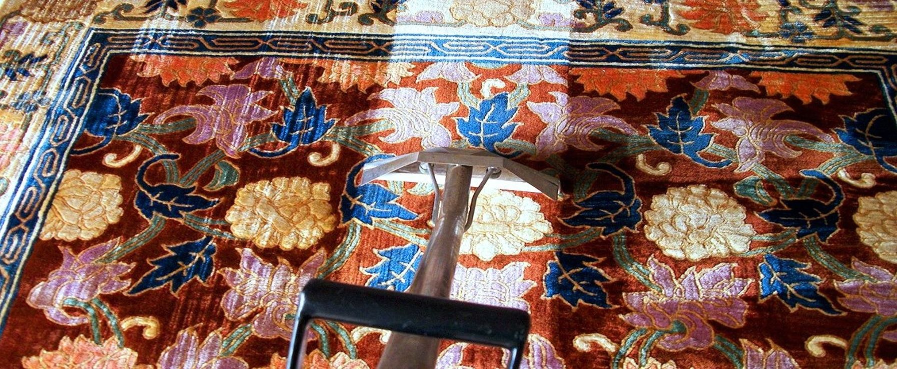 Oriental Rug Cleaning The Hills